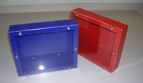 Custom muto boxes